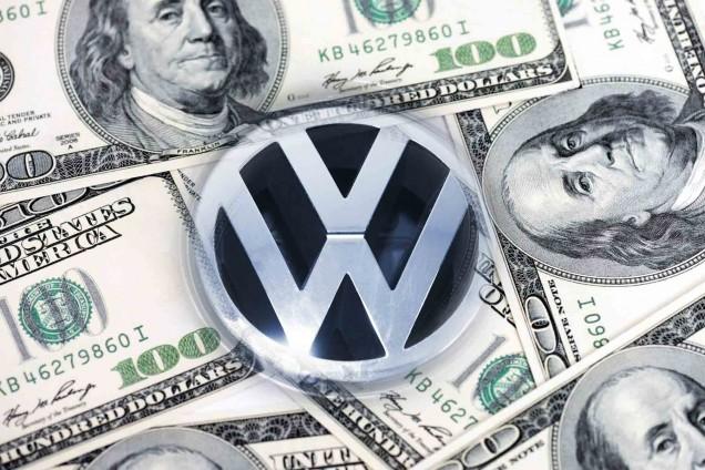 Volkswagen risque de nombreux milliards de dollars d'amendes aux États-Unis