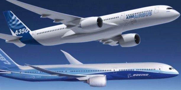 Airbus, Boeing: qui est le vrai numéro un mondial ?