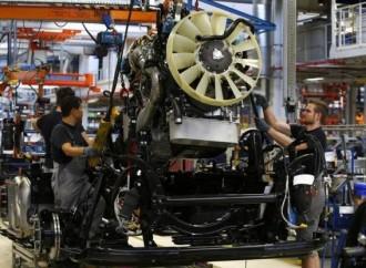 Les entrepreneurs allemands ont le moral en baisse