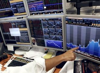 La Bourse de Paris touchée par le pétrole après avoir rebondi pendant deux jours (-0,58%)