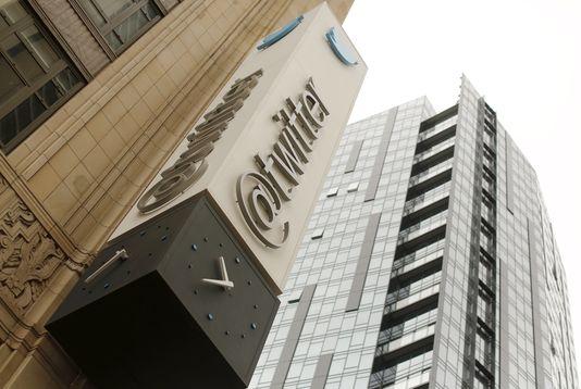 Twitter fait le ménage dans son top management