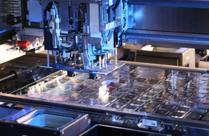 SOITEC revoit son capital à la hausse à 75 millions d'euros