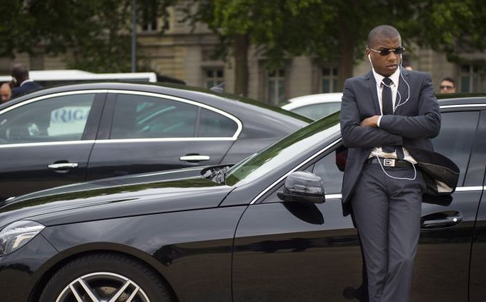 Toyota, Volkswagen et GM optent pour Uber, Gett et Lyft