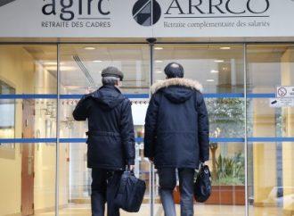 Retraites Agirc Arrco, les objectifs risquent de ne pas être atteint