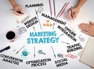 Devenez incontournable avec une bonne stratégie digitale