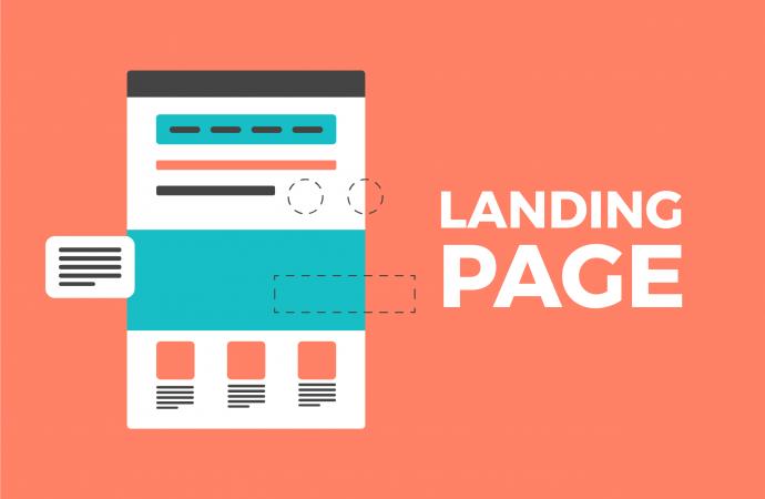 Digital marketing : tout savoir sur la landing page
